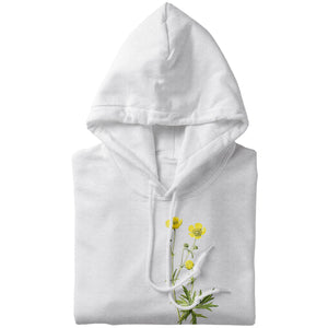 Bouton d'Or (Hoodie unisexe)