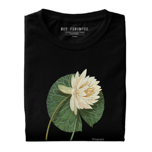 Fragrant Water-Lily (T-Shirt unisexe)