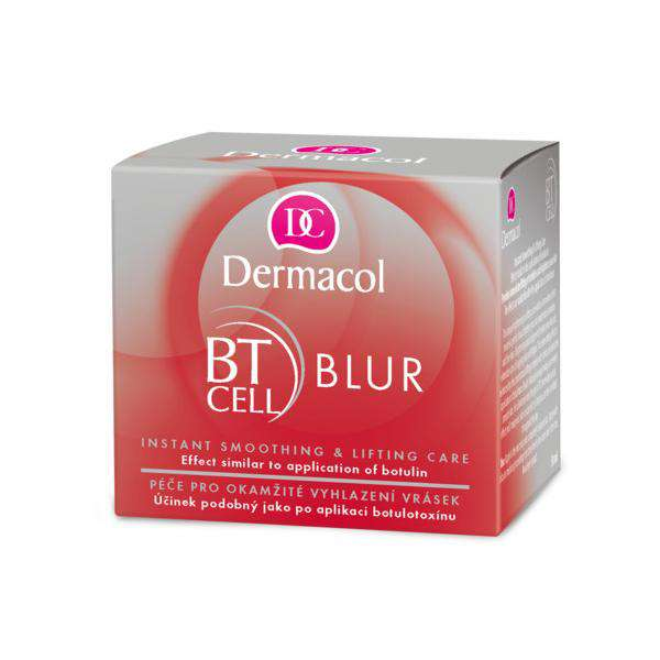 Dermacol BT Cell Blur Instant Smoothing & Lifting Care