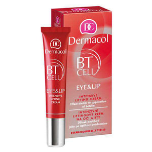 Dermacol BT CELL Eye & Lip Intensive Lifting Cream Original