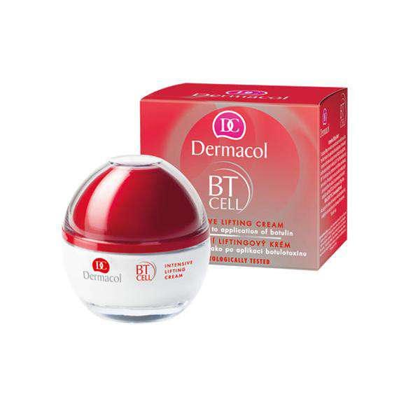 Dermacol BT CELL Intensive Lifting Cream Image