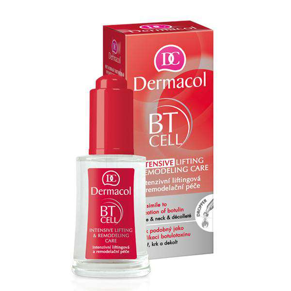 BT CELL Intensive Lifting and Remodeling Care - Dermacol India Makeup, Skin Care & More