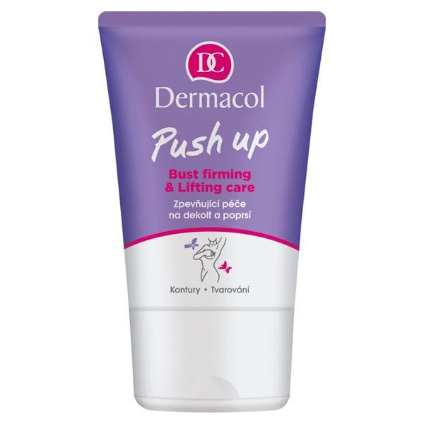 Push-Up Bust Firming and Lifting Care