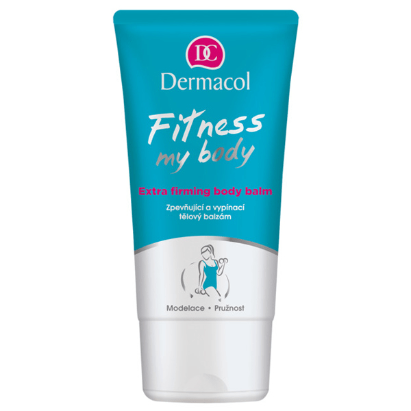Extra Firming Body Balm Fitness My Body
