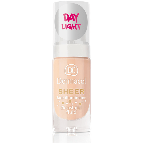 Sheer Face Illuminator - Day Light