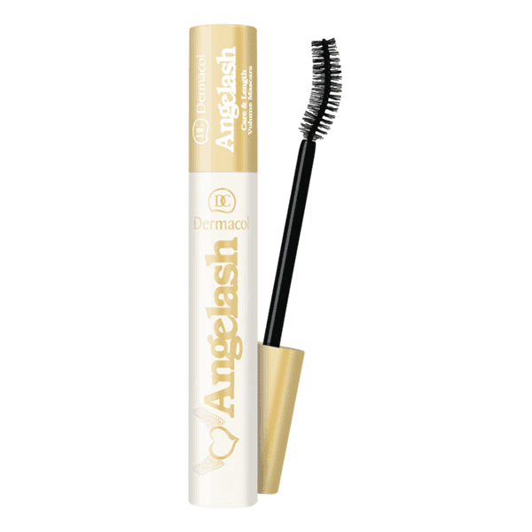 Angelash Mascara - Black