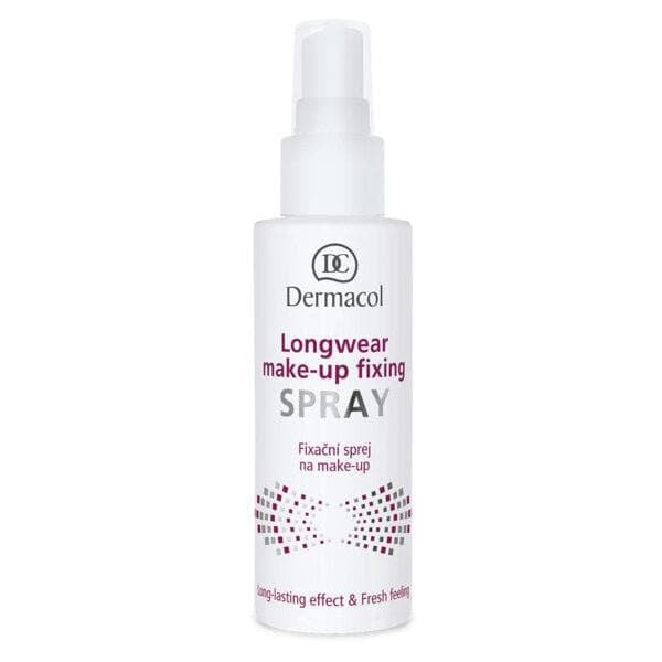 Longwear Makeup Fixing Spray