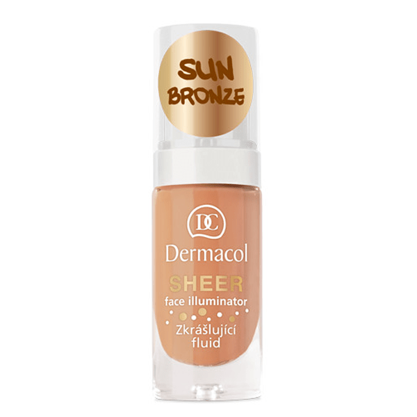Sheer Face Illuminator - Sun Bronze