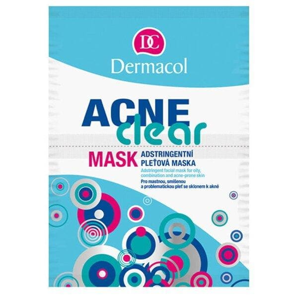 Acne Clear Mask