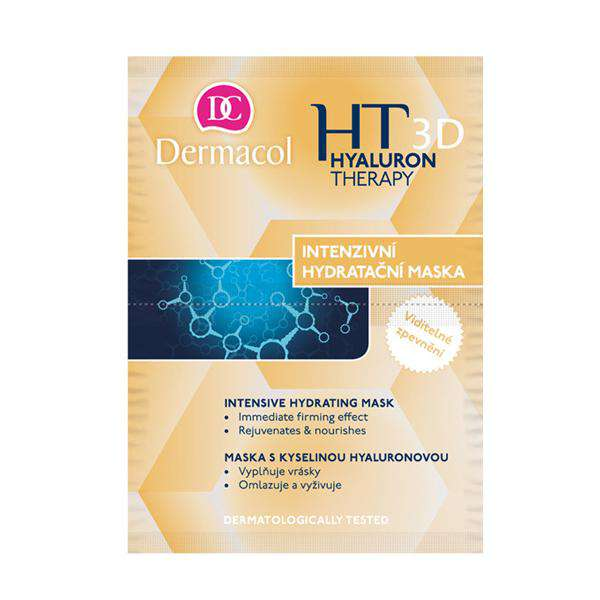 Dermacol Hyaluron Therapy Intensive Hydrating Mask Image