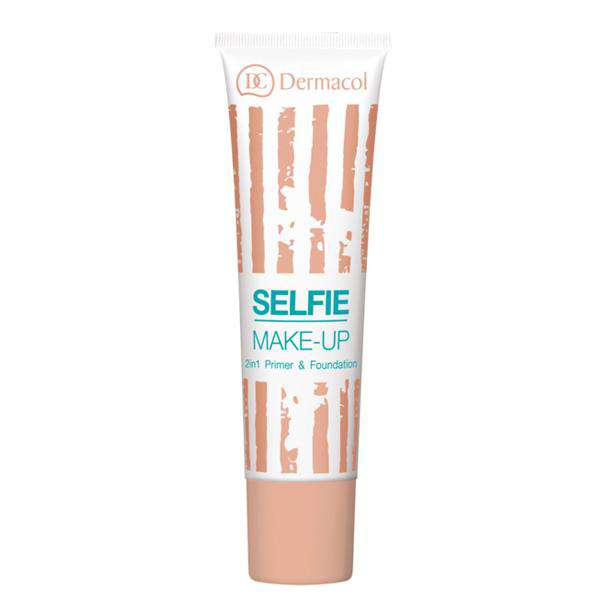 Selfie Makeup - Dermacol India Makeup, Skin Care & More