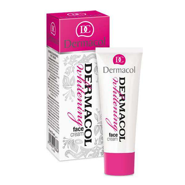 Whitening Face Cream - Dermacol India Makeup, Skin Care & More