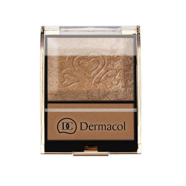 Bronzing Palette - Dermacol India Makeup, Skin Care & More