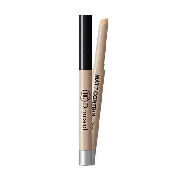 Matt Control Makeup Corrector - Dermacol India Makeup, Skin Care & More