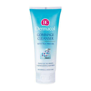 Dermacol Gommage Cleanser