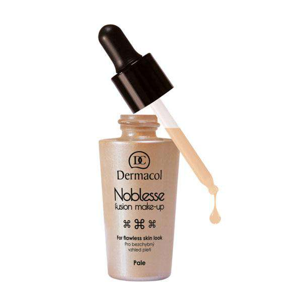 Noblesse Fusion Makeup - Dermacol India Makeup, Skin Care & More