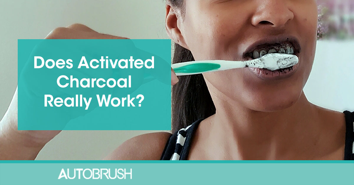 Does Activated Charcoal Really Work?