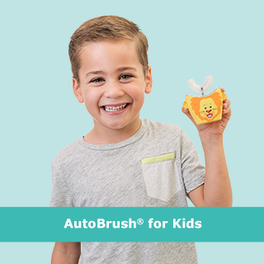 AutoBrush® for Kids