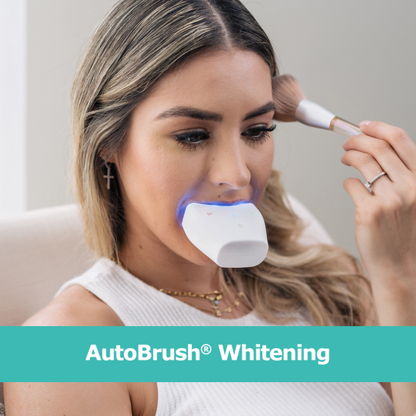AutoBrush® Whitening