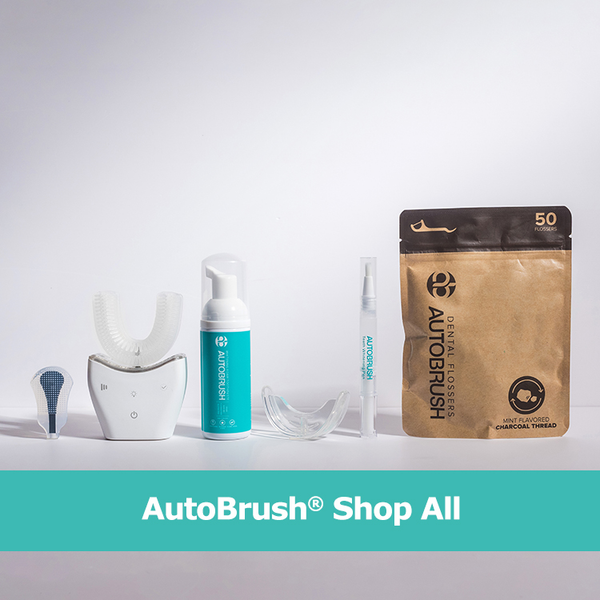 AutoBrush® Shop All