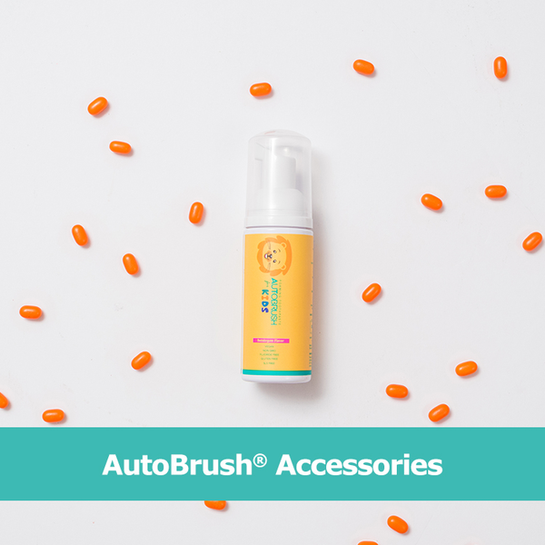 AutoBrush® Accessories
