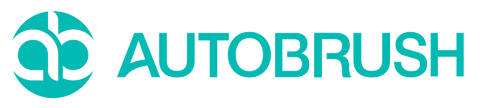 AutoBrush logo