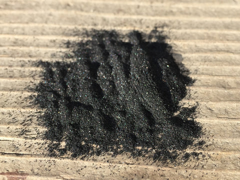 Powdered charcoal, for AutoBrush