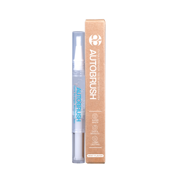 AutoBrush® Extra Strength Teeth Whitening Pen