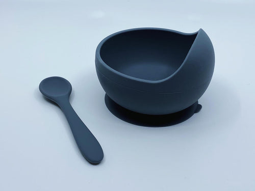 Suction Food Bowl