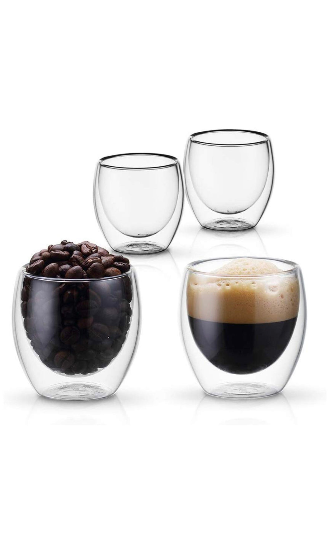 Double Wall Cup (espresso)
