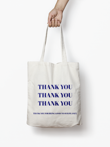 The Bodega Bag - 100% Cotton Tote Bag