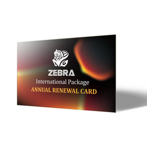 Annual Renewal Card (1-Year Plan) 續約卡 (一年方案)