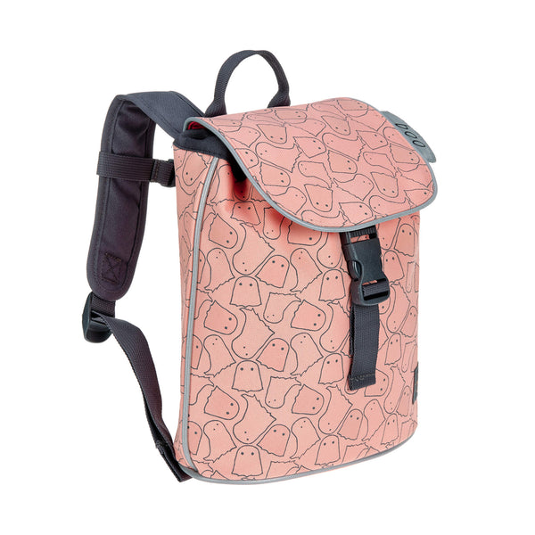 Kinderrucksack || Mini duffle Backpack Spooky Peach