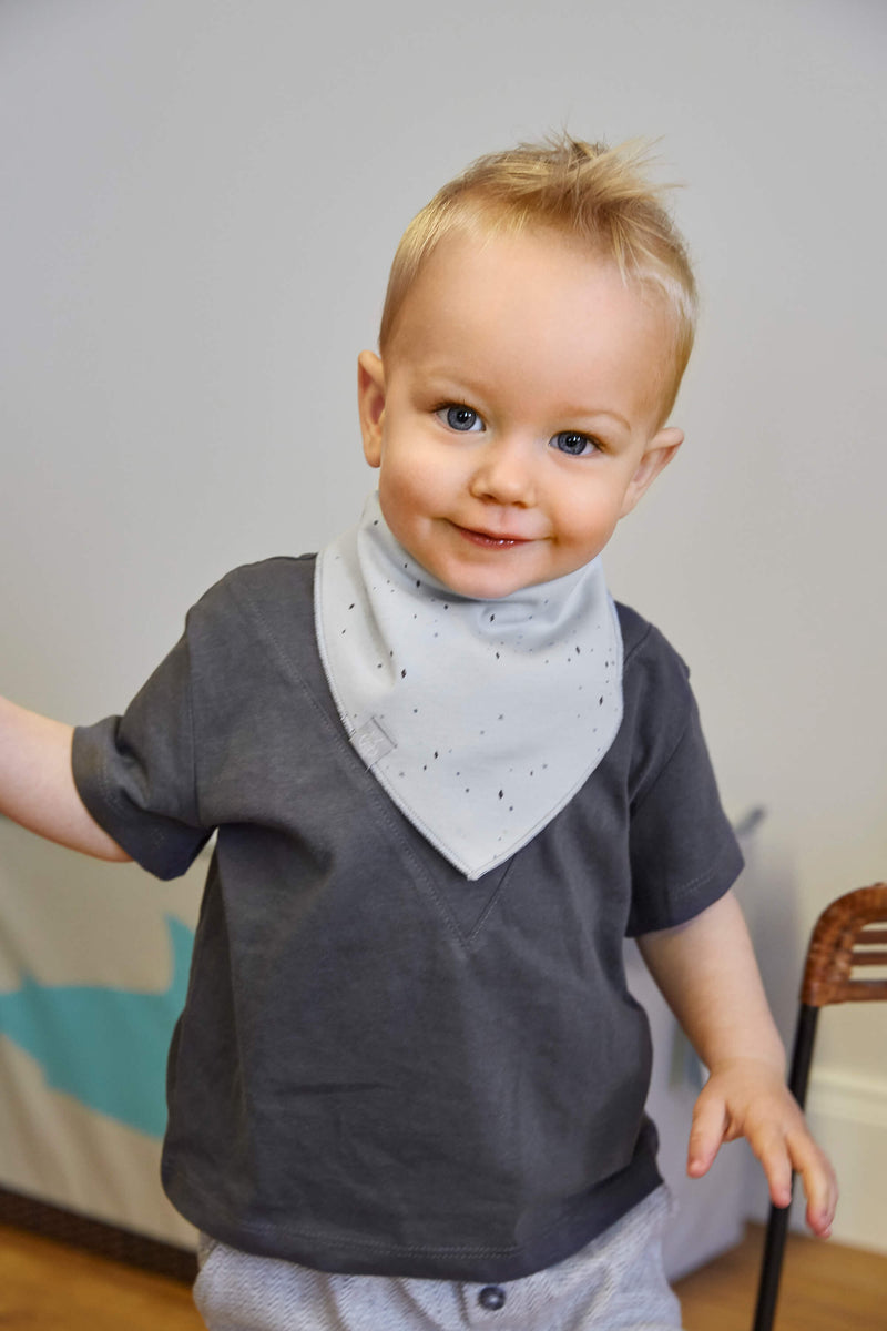 Dreieckstuch Baby Bandana 2er Set || More Magic Seal
