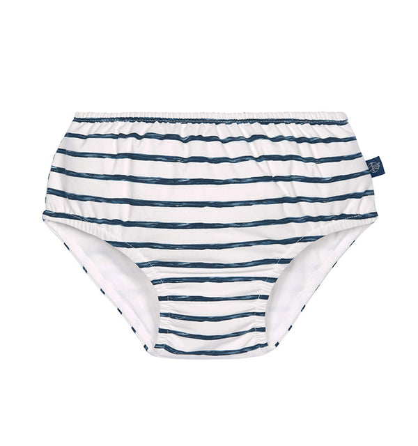 Schwimmwindel || Stripes Navy