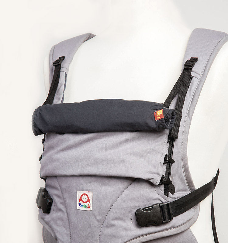 Babytrage Basic | Gently Grey