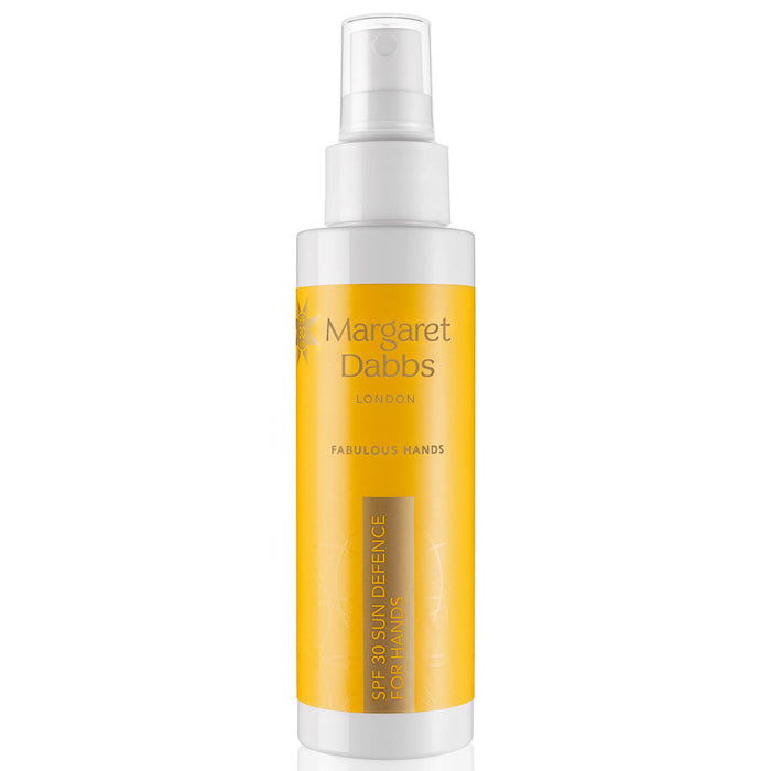 Margaret Dabbs London SPF 30 Sun Defence for Hands