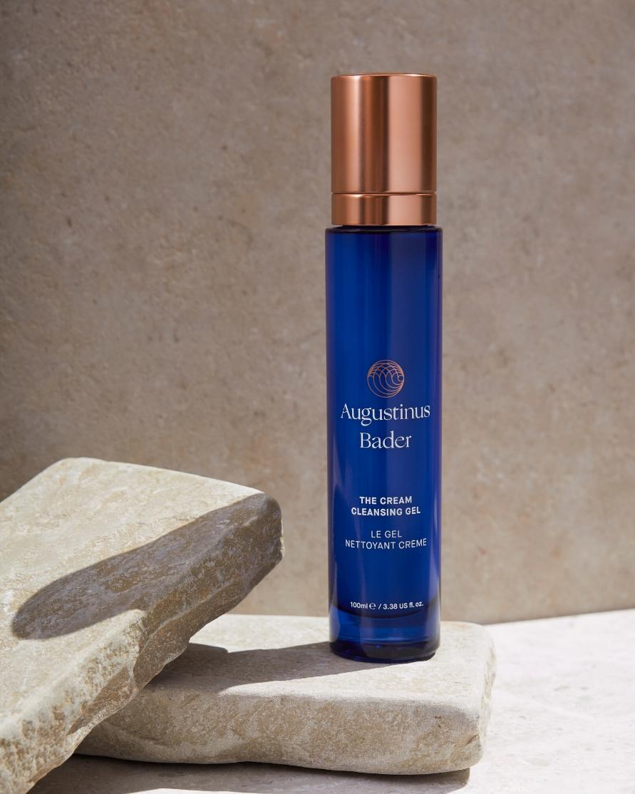 The Cream Cleansing Gel
