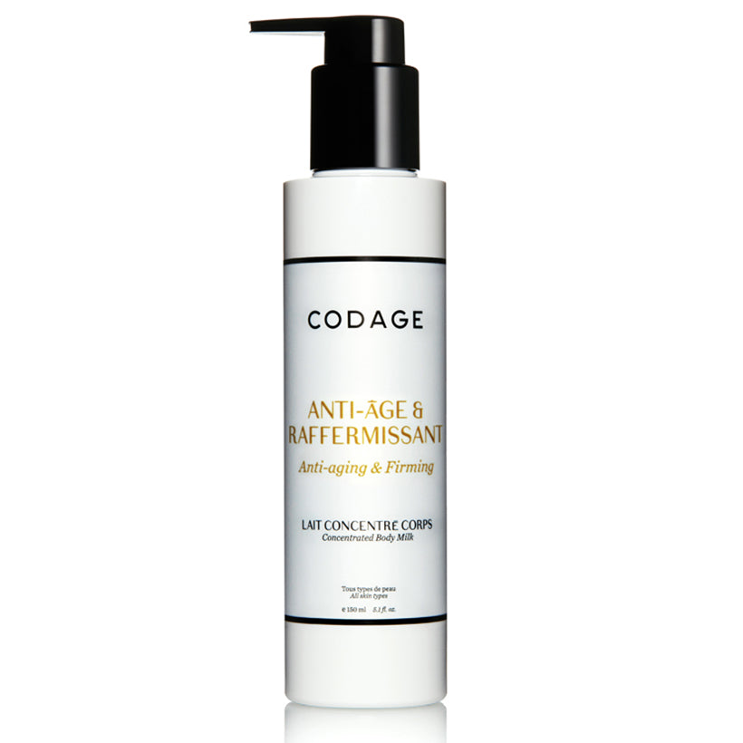 Concentrated Body Milk Anti-Aging