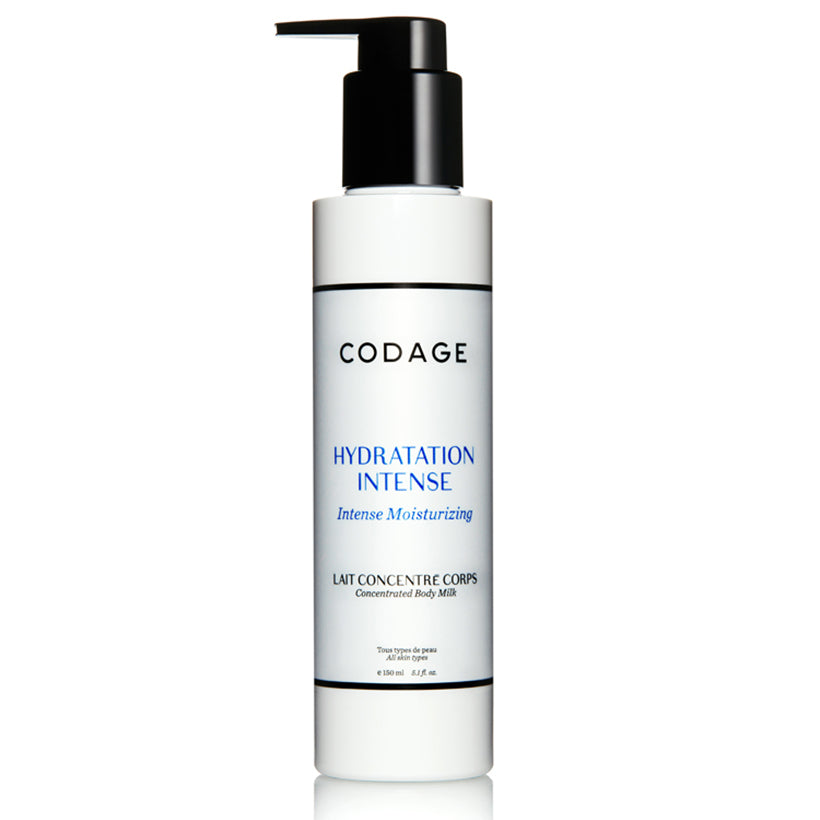 Concentrated Body Milk Moisturising