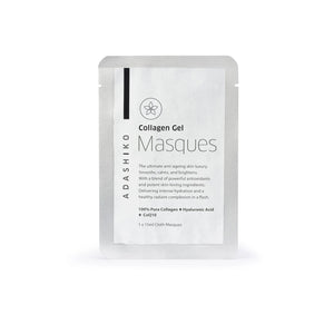 Collagen Gel Cloth Face Masques