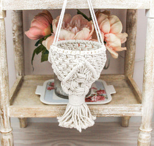 Posy Hanging Basket