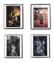 City Of Darkness Revisited - print set