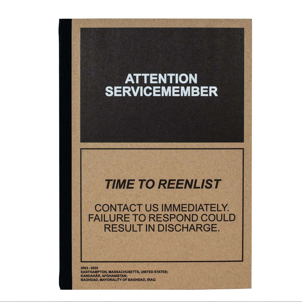 Attention Servicemember