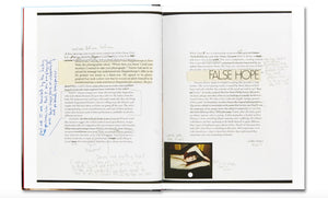 Paul´s Book - signed