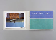 AMERCIAN INTERIORS special edition