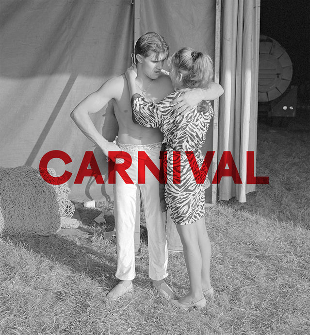 Carnival - signed