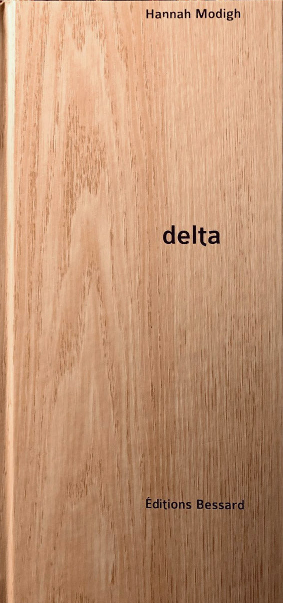Delta - signed