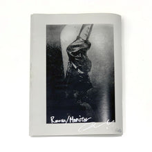 Room/Monitor - signed copy