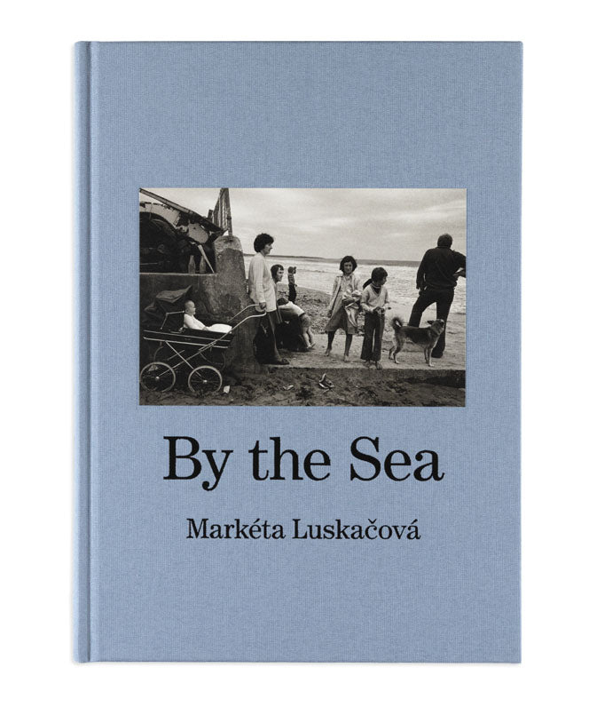 By The Sea: Photographs from the North East 1976-1980